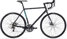 Traitor Ruben Bike - Satin Black - 2015