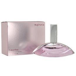 Calvin Klein Euphoria Perfume 3.4 Oz Women 3.4oz Spray Eau De Toilette