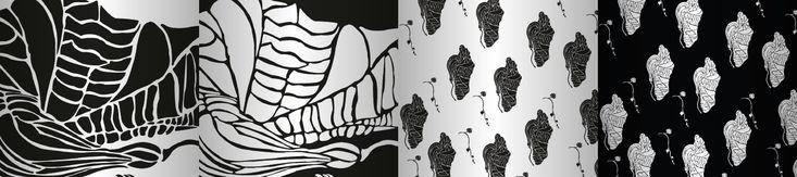 #Shelus #LottiHaeger #Patterns #Fabrics