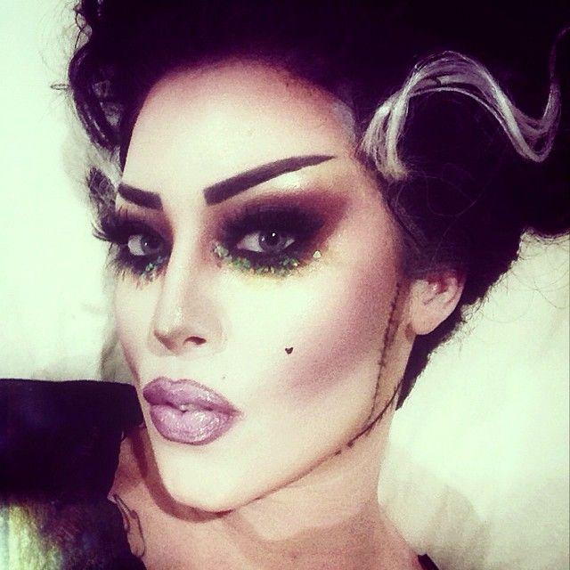 Best 10+ Frankenstein makeup ideas on Pinterest - Character Makeup Ideas