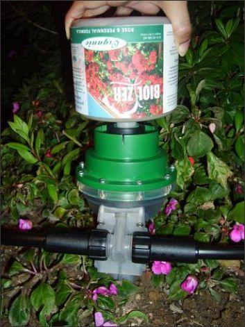 High Tech Gardening Gadgets