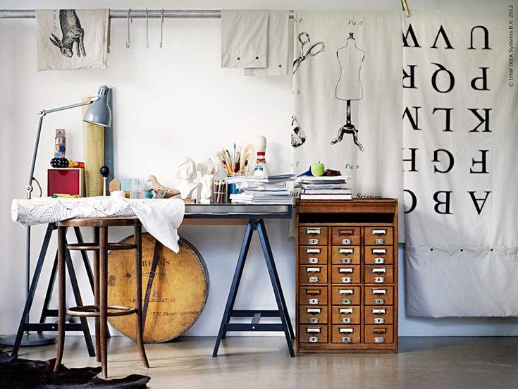Homeoffice Einrichtung Ideen Interieur. 94 besten schreibtische ...