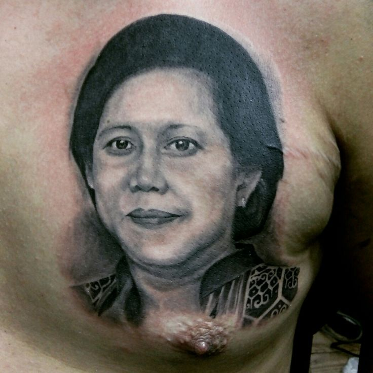 realist tattoo