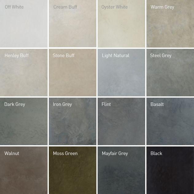 Les 7 meilleures images du tableau Sol - béton sur Pinterest - Faire Une Terrasse En Beton Cire