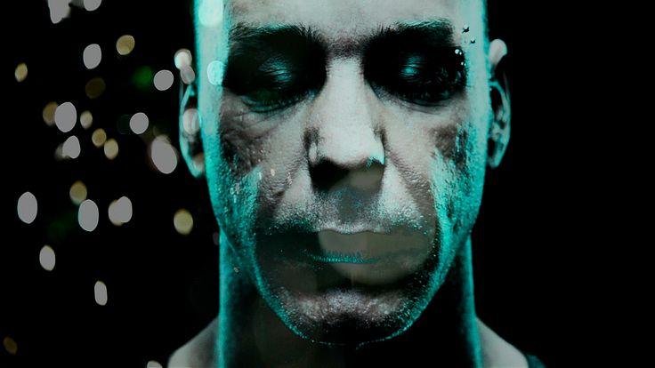 Rammstein paris - Mutter Till Lindemann