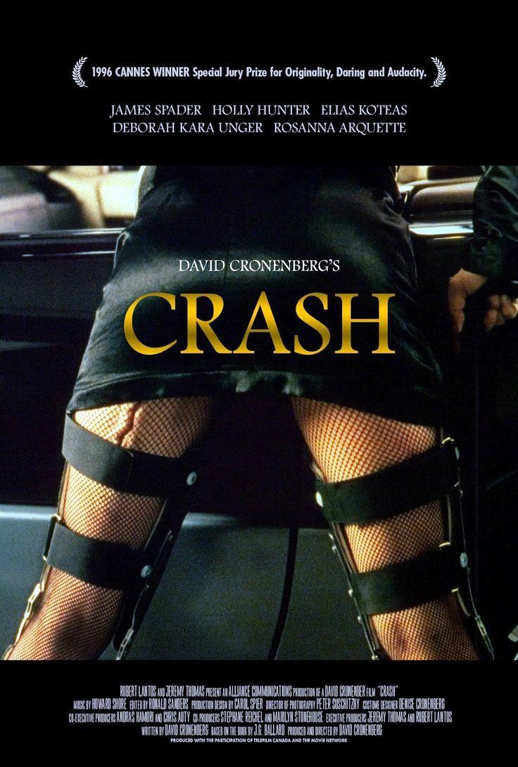 Crash - 1996.