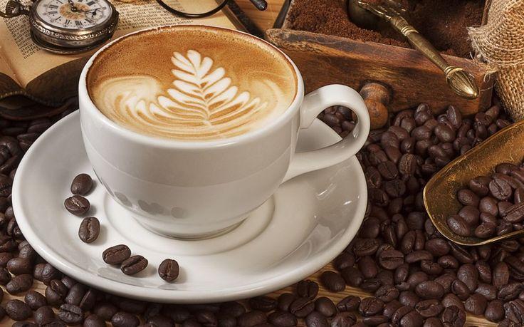 Είναι λάθος να βάζουμε γάλα στον καφέ;