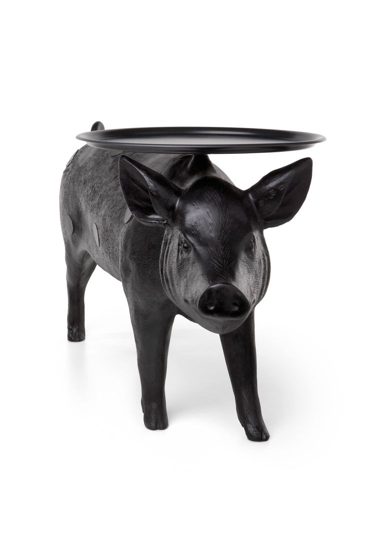 Pig Table Front | Tables - Coffee & Side Tables | Moooi.com
