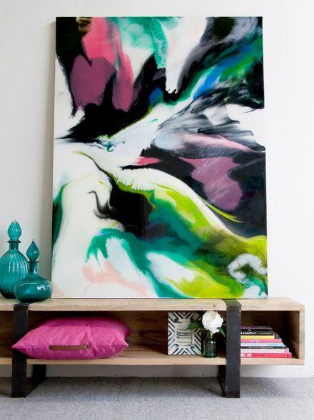Resin Art | Astella Designs
