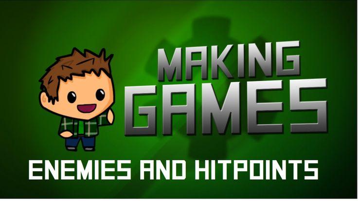 8 - Game Maker Studio: Enemies  HP tutorial