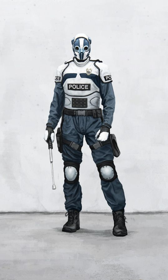 108 best images about Police State Future Police Mood ...