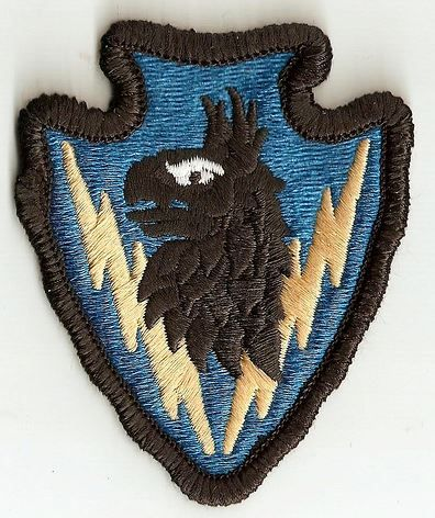 71st Battlefield Surveillance Brigade