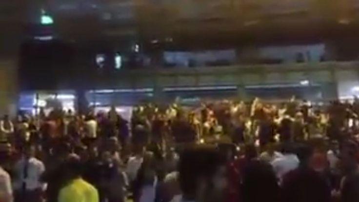 Massive earthquake magnitude 7.3 strikes near Iran-Iraq border leaving at least 60 dead as tremors reach Turkey and UAE - Mirror Online