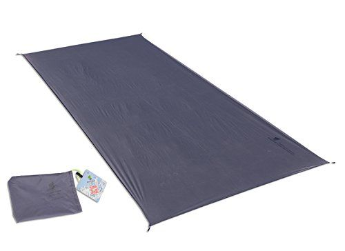 GEERTOP 13 person Ultralight Waterproof Tent Tarp Footprint Ground Sheet Mat For Camping Hiking Picnic 4 sizes 86 x 611 ** Find out more about the great product at the image link. Note:It is Affiliate Link to Amazon.