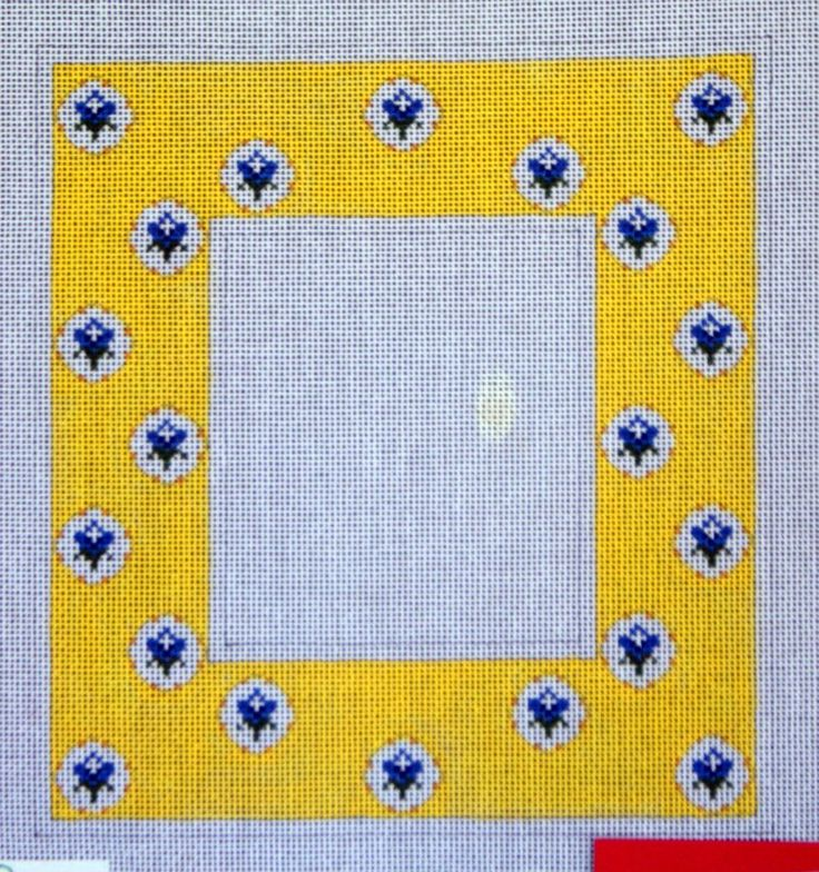 20 best Needlepoint frames images on Pinterest   Embroidery, Frame ...