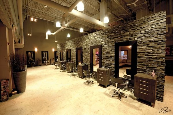 Hair Salon Ideas for those looking for something new.