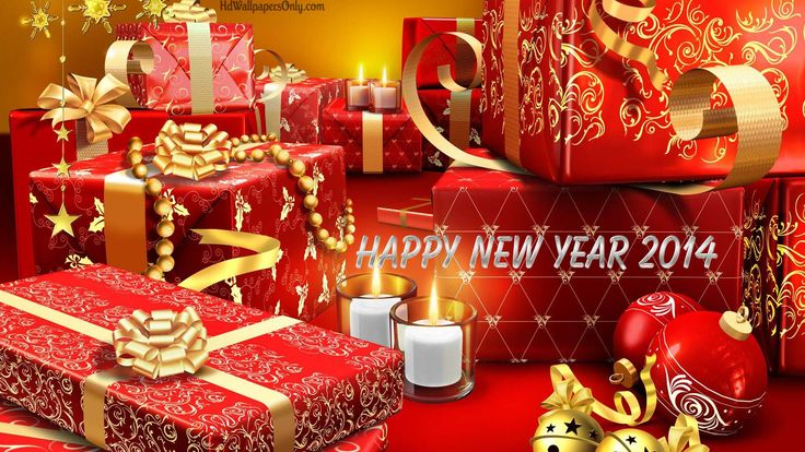 In Coming Year Enjoy every single moment. The good, bad, beautiful, ugly, inspiring, the not-so-glamorous moments. And Thank GOD through it all. Happy New Year 2014