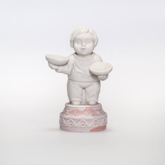The figurine Zodiac sign Libra the Scales  от Siberianstore, $27.99