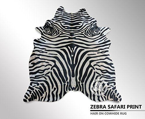 ALFOMBRA DE PIEL DE VACA Cebra Safari Estampada 150 x 210... https://www.amazon.es/dp/B01DYO6BGU/ref=cm_sw_r_pi_dp_x_cmPlzb4GSVVFH