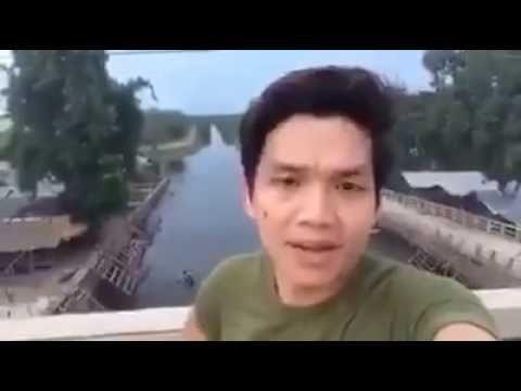 ខ្លឹមសារដែល Tommy Angkor និយាយនៅអាងទឹកទំនប់កំពីងពួយខេត្តបាត់ដំបងដែលថា អា...