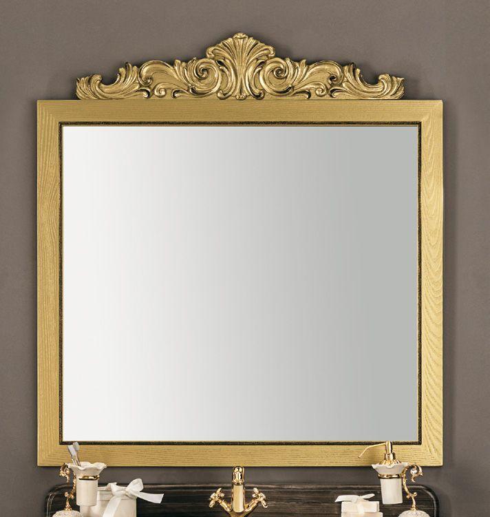 Oltre 25 fantastiche idee su mobili a specchio su - Specchio invecchiato ...