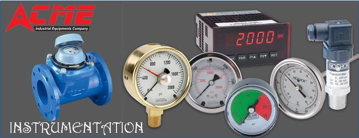 ACME Industrial Equipments a renowned organization engaged in manufacturing, exporting and supplying of Industrial Process Instrumentation. Our instrumentation are being used for measuring pressure, level, temperature and flow. Our website : https://goo.gl/PgX4ur    OR    Contact : 9908082672 / acme.salesdept@gmail.com #instrumenation #manufacturers