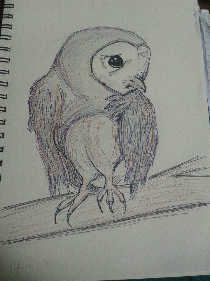 uil tekening