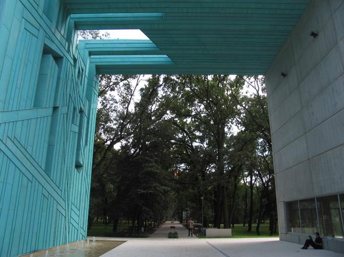 University Library, Debrecen, Ungheria