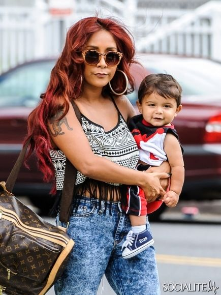 Cutest kids in Hollywood - Daily News Nicole