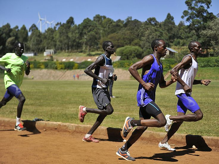 Runners from Kenyan Refugee Camps Vie for a Spot on First Ever Refugee Team at Rio Olympics http://www.people.com/article/rio-olympics-refugees-kenya-train-spot-refugee-team-2016