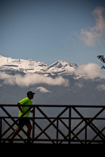 Nevado del Ruiz, Caldas, Colombia