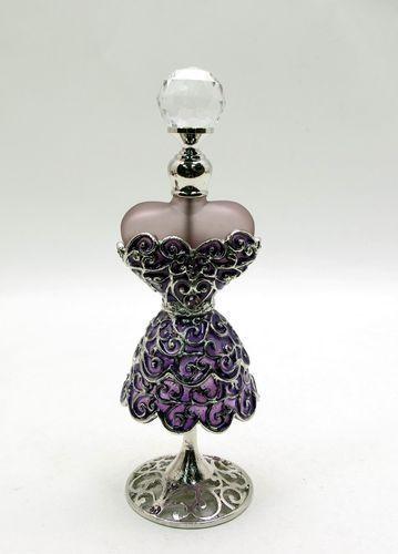 beautiful+perfume+bottles | beautiful vintage perfume bottle
