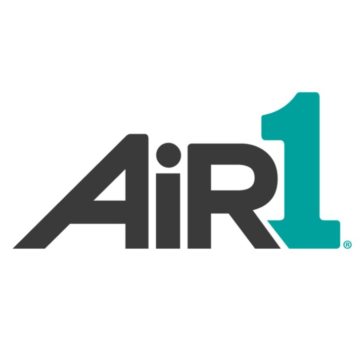 I'm listening to Air1 Radio, Christian Music / Christian Pop - Air 1 ♫ on iHeartRadio
