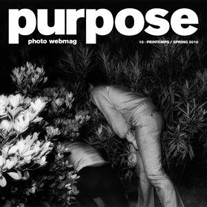 purpose - czasopismo
