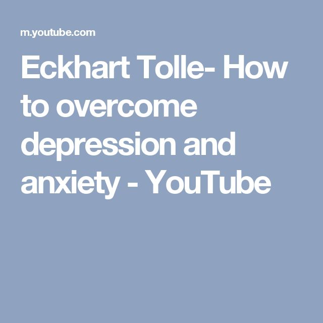 Depression Quotes Youtube: Best 25+ How To Overcome Depression Ideas On Pinterest