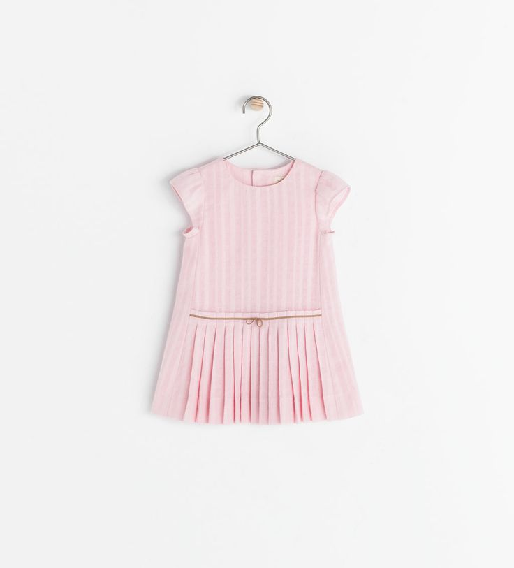 Dresses - Baby girl (3 months - 3 years) - KIDS | ZARA United States