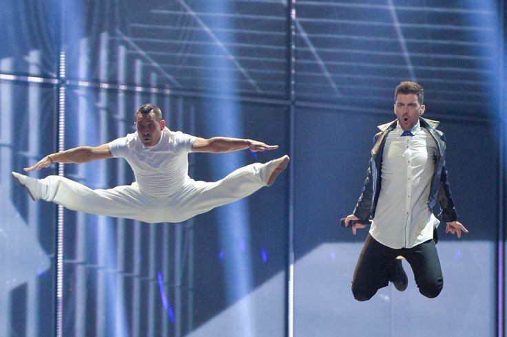Greece: ERT will re-open in May, Eurovision participation unchanged