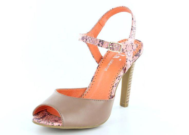 Cute Summer Heel High $139 New Summer arrivals 2014
