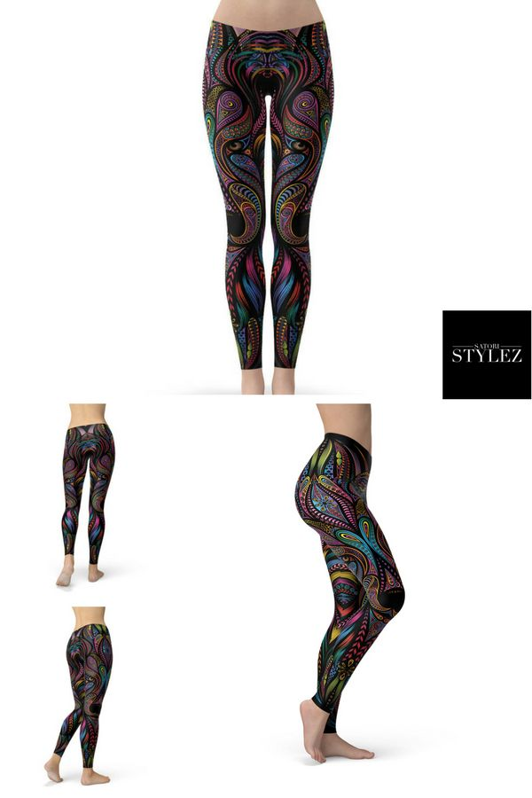 Ornamental design is stunning but when you combined it with Colorful Wolf pattern, it is FABULOUS!   Experience the glamour of this awesome design while working your ass out! The super stretchy and lightweight feature of these tights can help you move without any hassle while you're on your groove! Tap the photo and buy one NOW! Experience the true meaning of style with SatoriStylez TODAY! Hurry up!  (scheduled via http://www.tailwindapp.com?utm_source=pinterest&utm_medium=twpin)