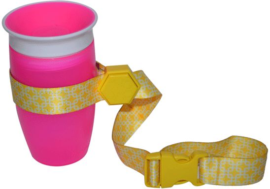 Sippy Straps  Sippy Straps fit all sippy cups with the adjustable anduniquelydesigned high quality plastic slideand release button that is BPA and Phthalate free. The strapsecurelyholds ontoyour child's sippy cup or bottle in place by using a non-slip grip material. The strap comes in adorable character patterns and designs and are made of an easy wipe,  #sippycup #pushbutton #baby #toddler #stylish #sippycupstrap #babybottle #bottleholder