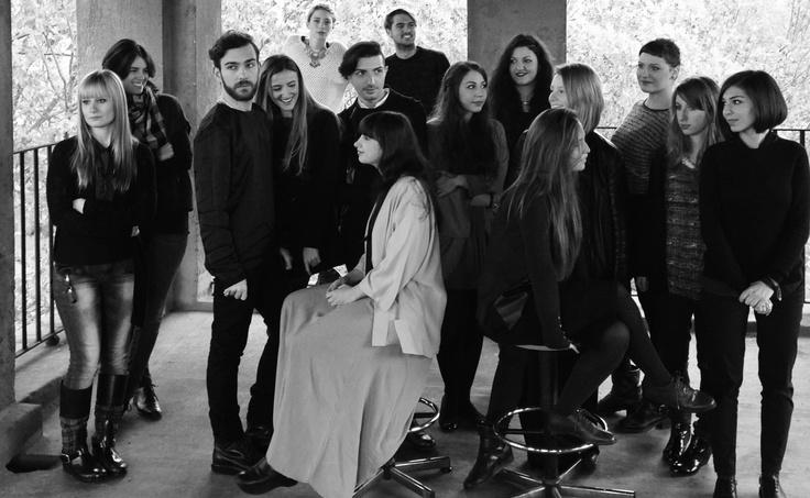 15 new Fashion Designers of Accademia di Costume e di Moda ready for their Final Work