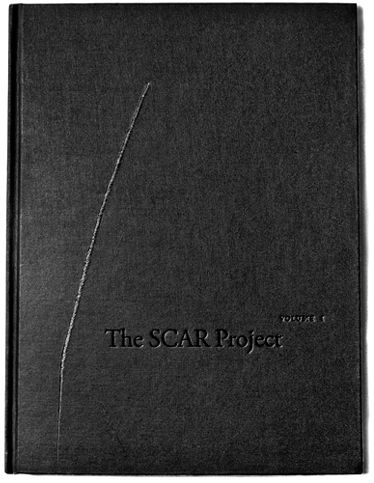 "Don't think mammograms and self-exams are important? Check out the incredible images from ""The SCAR project"""