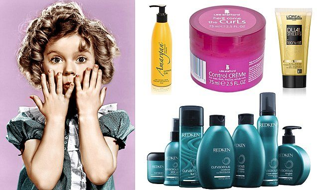 The Best New Products That Make Styling Curly Hair