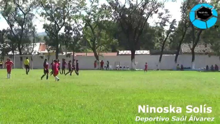 HighLights: Saúl Álvarez 11-4 Santos DEI Tipitapa