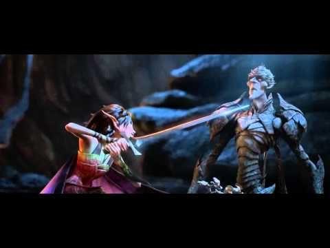 Strange Magic Straight On - HD - YouTube