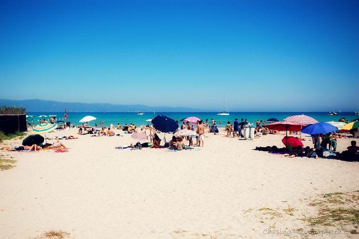 Sardinia!