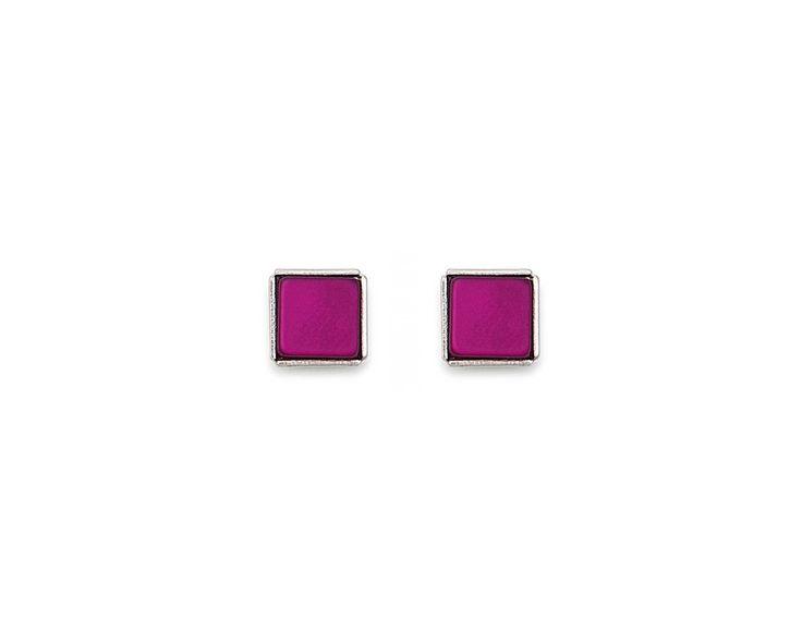 Stud Earrings Polaris 0021 – Coeur de Lion jewellery