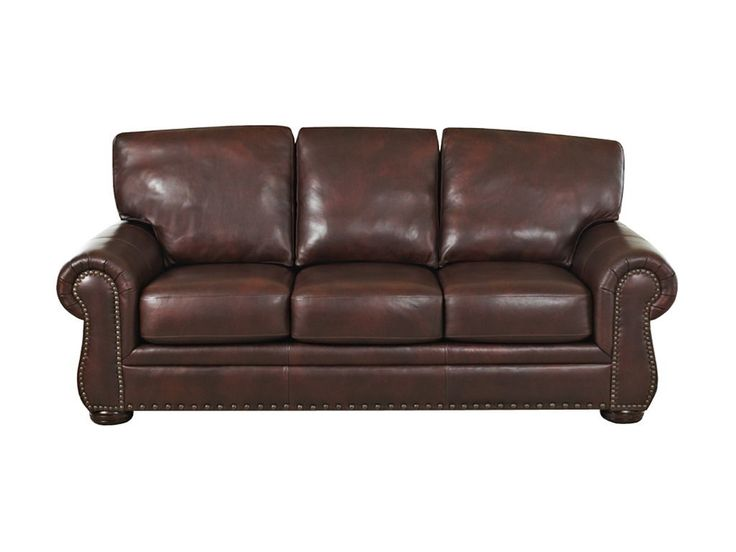 North Carolina Leather Sofa Leather Sofas Chairs Couch