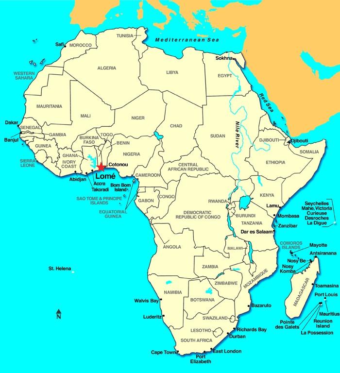 Best Djibouti Map Ideas On Pinterest Djibouti Capital Horn - Republic of djibouti map