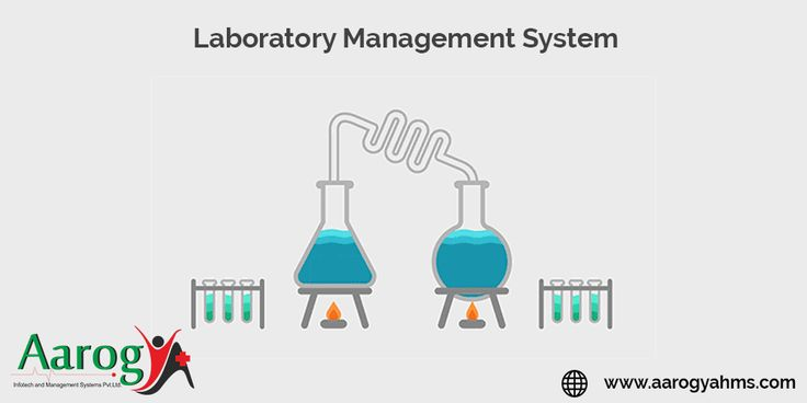 LMS is a software system developed to support laboratory operations.  #LaboratoryInformationSystem #LMSSoftwareProvider